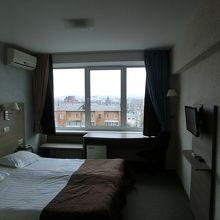 イルクツスク ホテル