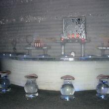 フェアバンクス氷の彫刻博物館