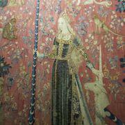 クリュニー美術館から国立中世美術館に改名