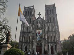 ハノイ大教会 (セントジョセフ教会)