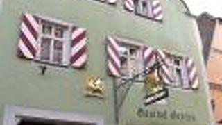 ホテル ガストフ ゴールデナー グレイフェン