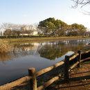 乙戸沼公園