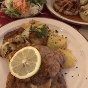 ドイツ料理のお店