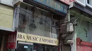 ビバ ミュージック エンポリウム