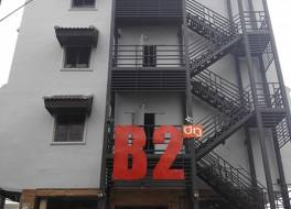 B2 ナイト バザール チェン ライ 写真