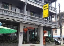 ザ ニッチ ホテル 写真