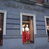 アドルフォ ドミンゲス (セラノ通り店)