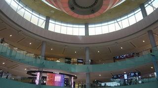 世界最大のショッピングモール