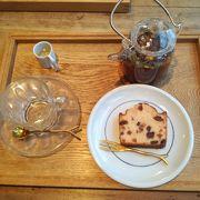 札幌で有名なカフェ
