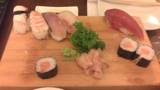 かぶき 寿司 バー & ドリンク