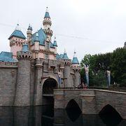 意外と小さいお城