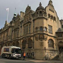 オックスフォード博物館