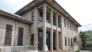 備前市歴史民俗資料館