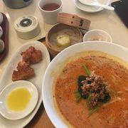 中華料理レストラン。