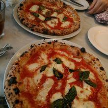 pizzaですね~