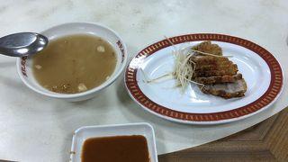最近の台北での朝ご飯は必ずここで