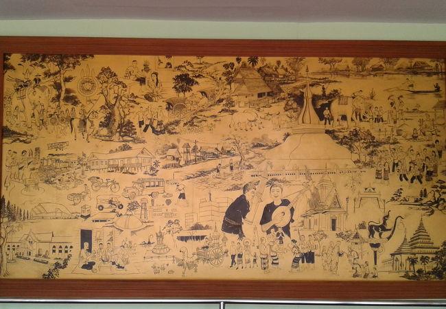 コーンケン国立博物館