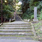 安来の清水寺