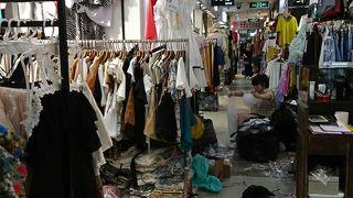 七浦興旺服飾市場 (七浦路)