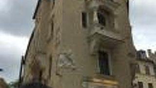 ホテル アム マルクト ミュンヘン