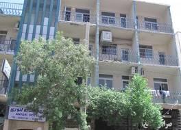 Anvari Hotel