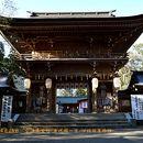 伊佐須美神社