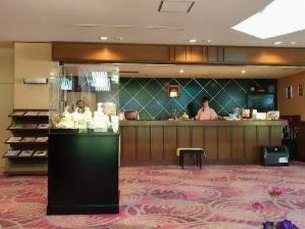 有馬温泉 旅館 御幸荘 花結び 写真