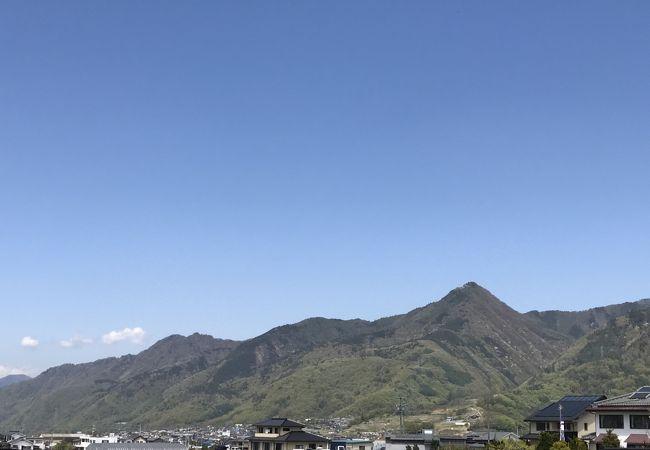 太郎山(長野県上田市)