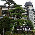 松島を見ながらランチは如何?