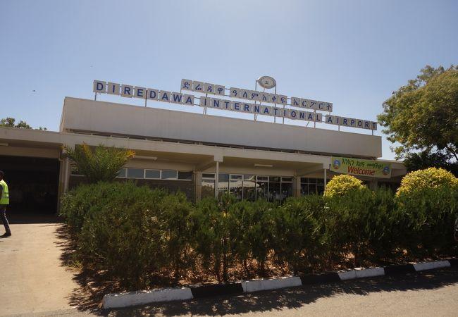 ディレダワ国際空港 (DIR)