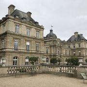 フランス元老院議事堂