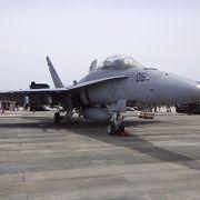 5月5日開催の航空ショー