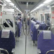 MRT桃園駅