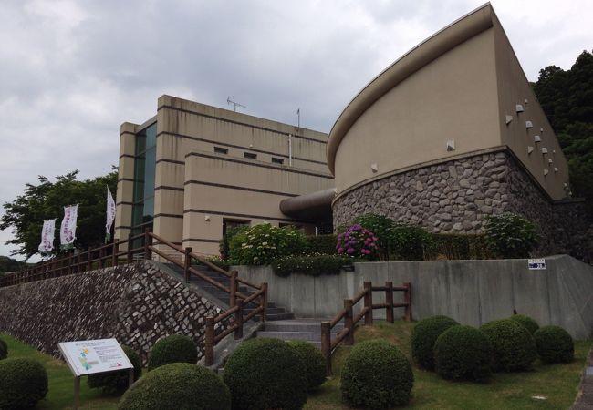 郷土の女医記念館