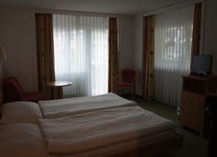 ゴルナーグラート ドルフ ホテル 写真