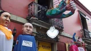Huizache Arte Vivo de Oaxaca