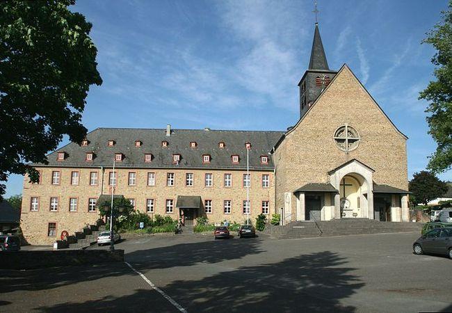 聖ヒルデガルド修道院