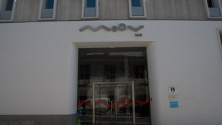 Moov Hotel Evora