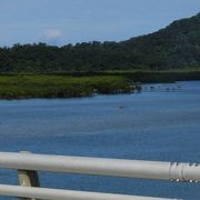 沖縄県最長の川