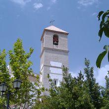 山上の教会