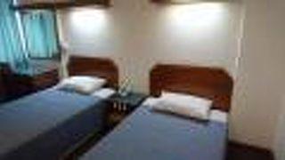 ホテル シュープリーム