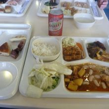 諾日朗餐庁