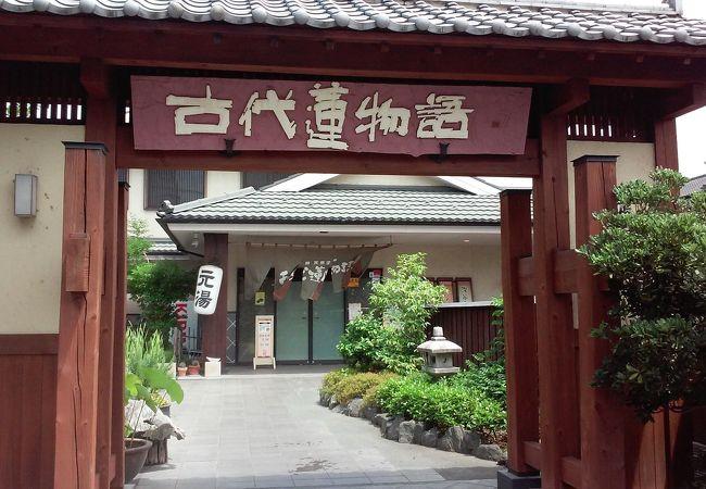 【クーポンあり】行田天然温泉 古代蓮物語 - 熊谷| …