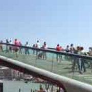 近代的な橋