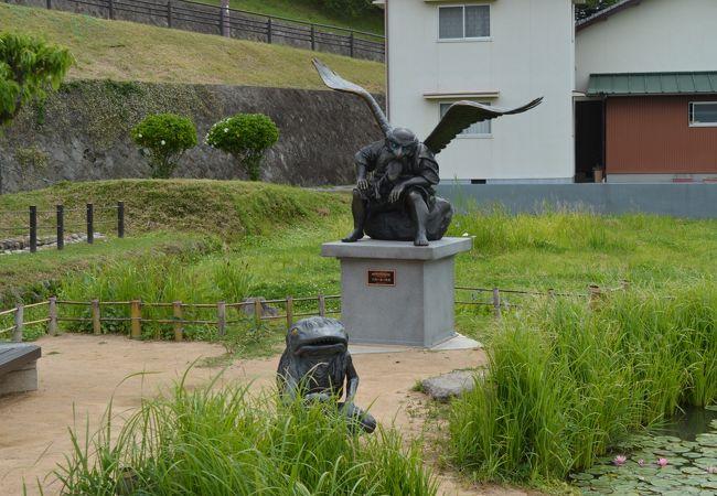 シニアの旅行 柳田国男 松岡家記念館
