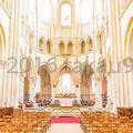 写真:サン キリヤース教会
