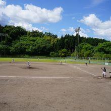 加茂中央公園スポーツの丘