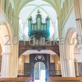 写真:サン タユール教会