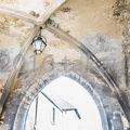 写真:ノートルダム ドゥ ヴァルの鐘楼