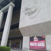 ソウル最大の劇場
